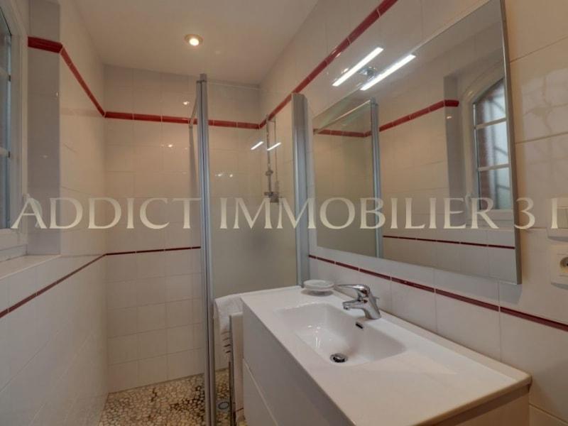 Vente maison / villa Quint fonsegrives 539000€ - Photo 8