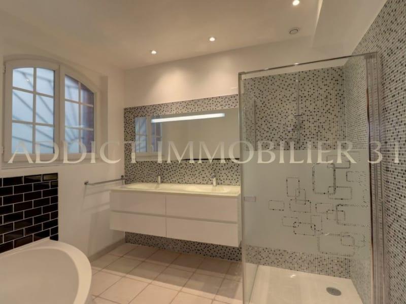 Vente maison / villa Quint fonsegrives 539000€ - Photo 9