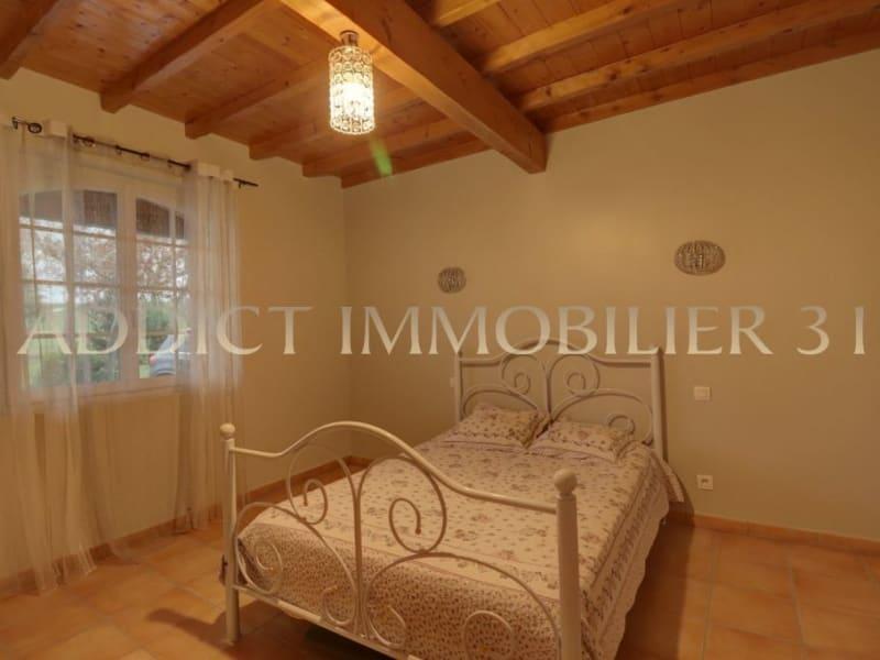 Vente maison / villa Quint fonsegrives 539000€ - Photo 10