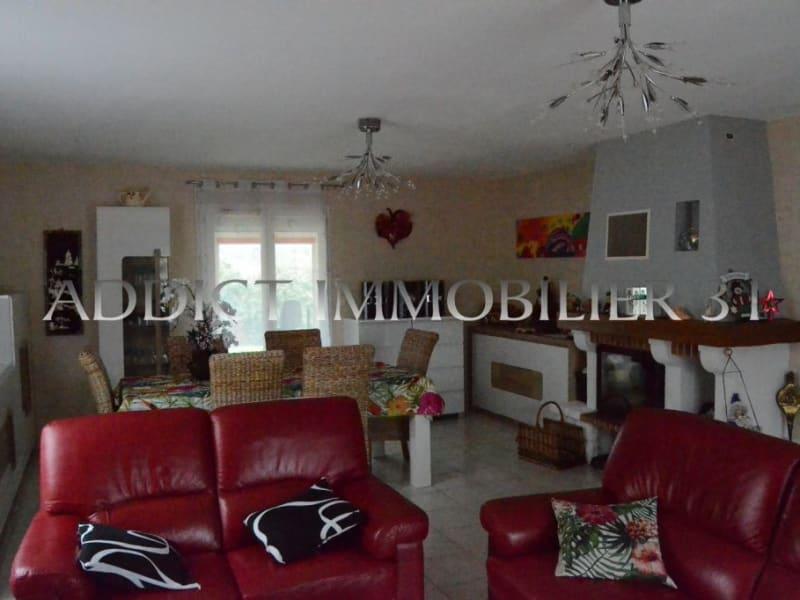 Vente maison / villa Launaguet 378000€ - Photo 2