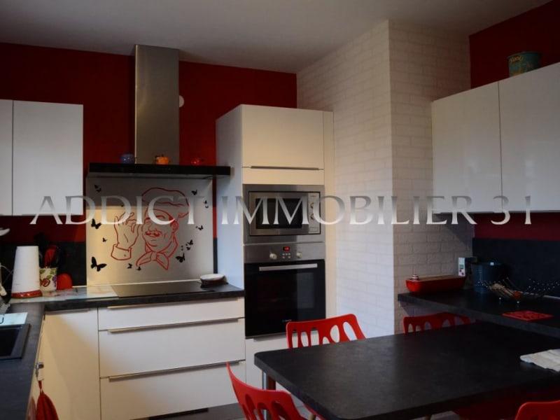 Vente maison / villa Launaguet 378000€ - Photo 3