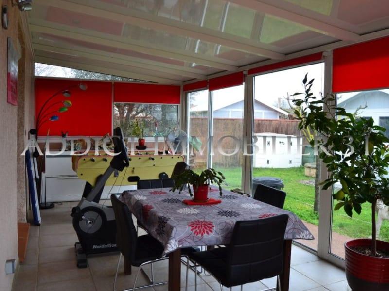 Vente maison / villa Launaguet 378000€ - Photo 5