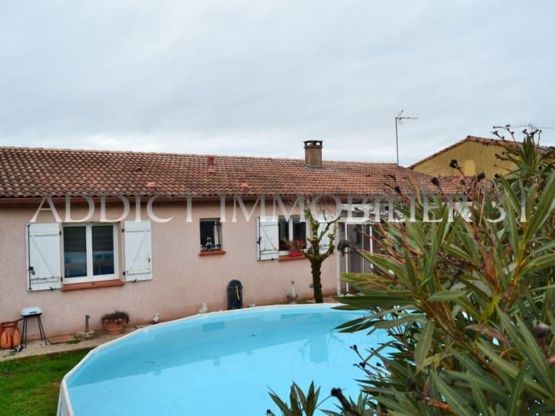 Vente maison / villa Launaguet 378000€ - Photo 8