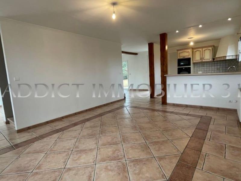 Vente maison / villa Montastruc-la-conseillere 344500€ - Photo 2
