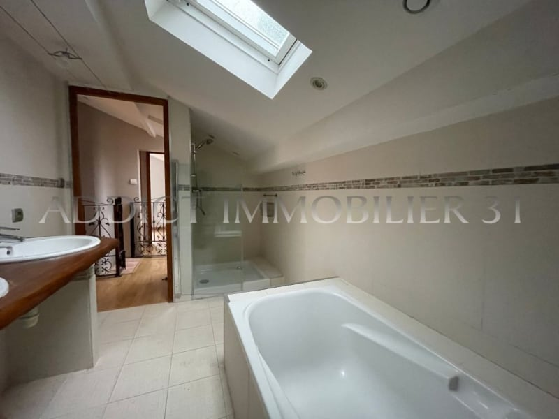 Vente maison / villa Montastruc-la-conseillere 344500€ - Photo 6