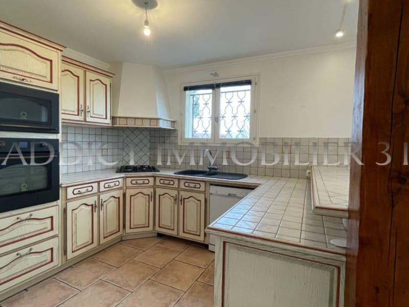 Vente maison / villa Lavaur 344500€ - Photo 3
