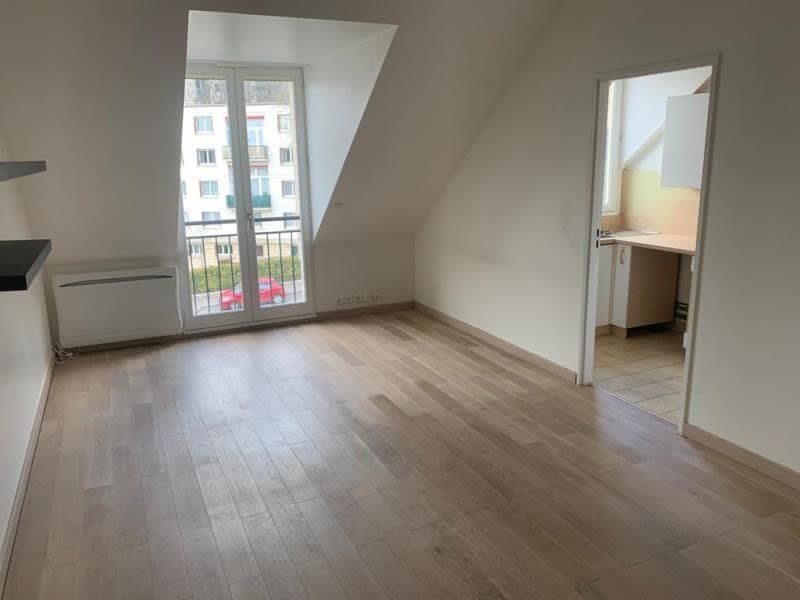 Sale apartment Versailles 350000€ - Picture 1