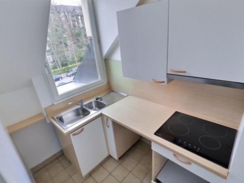 Sale apartment Versailles 350000€ - Picture 4