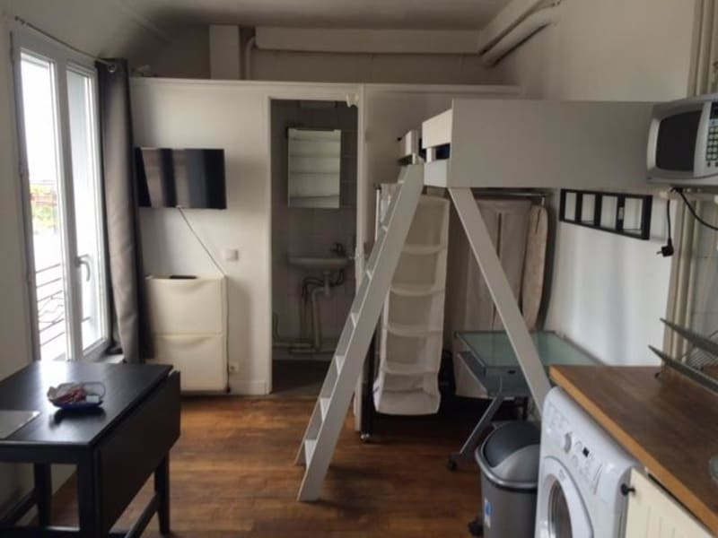 Location appartement Paris 18ème 665€ CC - Photo 4