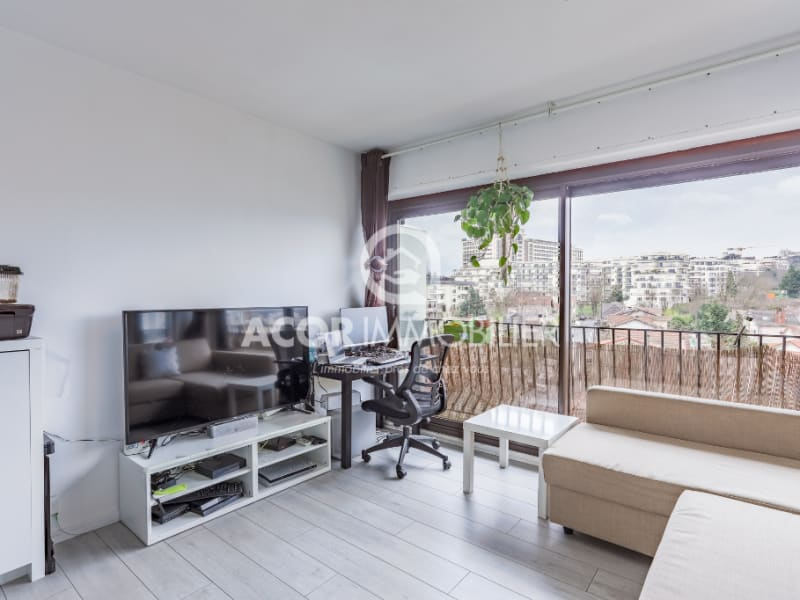 Vente appartement Chatillon 410000€ - Photo 2