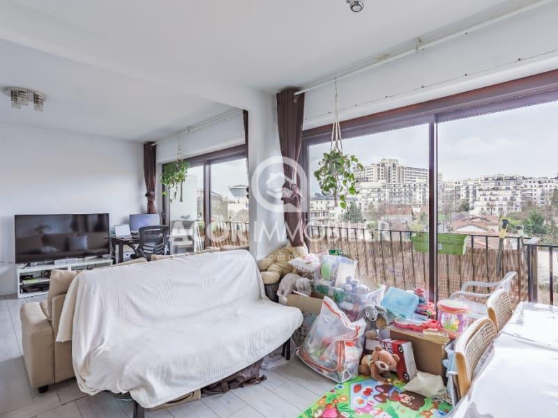 Vente appartement Chatillon 410000€ - Photo 4