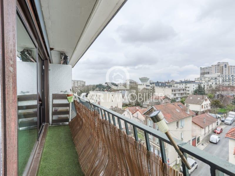 Vente appartement Chatillon 410000€ - Photo 5