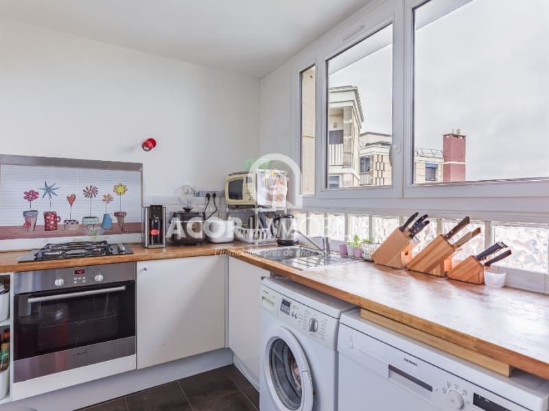 Vente appartement Chatillon 410000€ - Photo 7