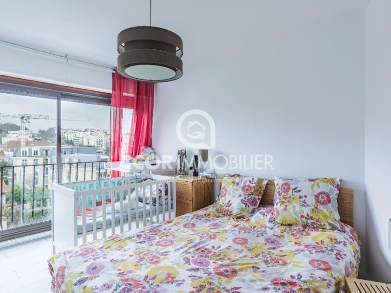 Vente appartement Chatillon 410000€ - Photo 8