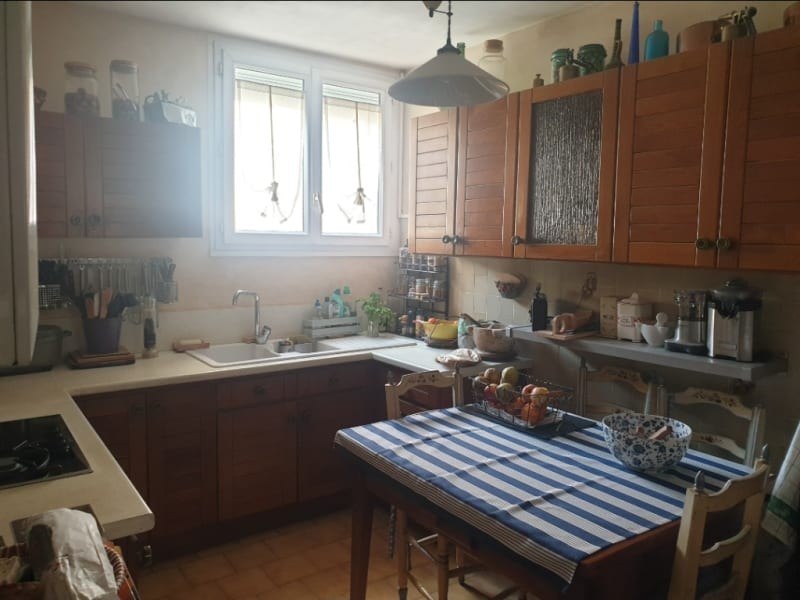 Vente appartement Aix en provence 360 000€ - Photo 2