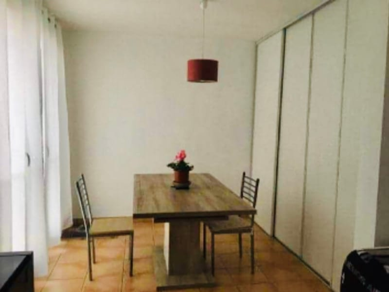 Vente appartement Marseille 3ème 128000€ - Photo 1