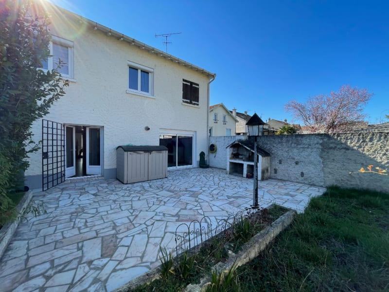 Sale house / villa Villeneuve saint georges 395000€ - Picture 2