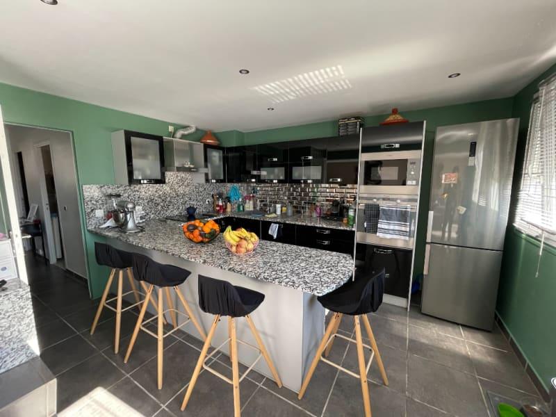 Sale house / villa Villeneuve saint georges 395000€ - Picture 4