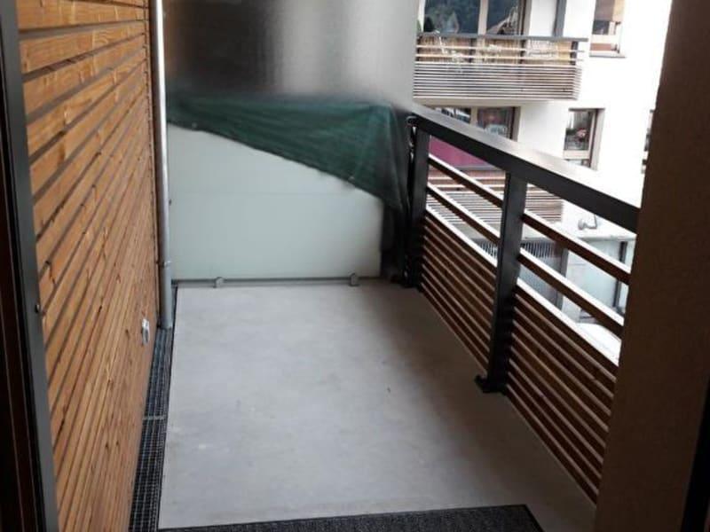 Sale apartment Sallanches 158000€ - Picture 4
