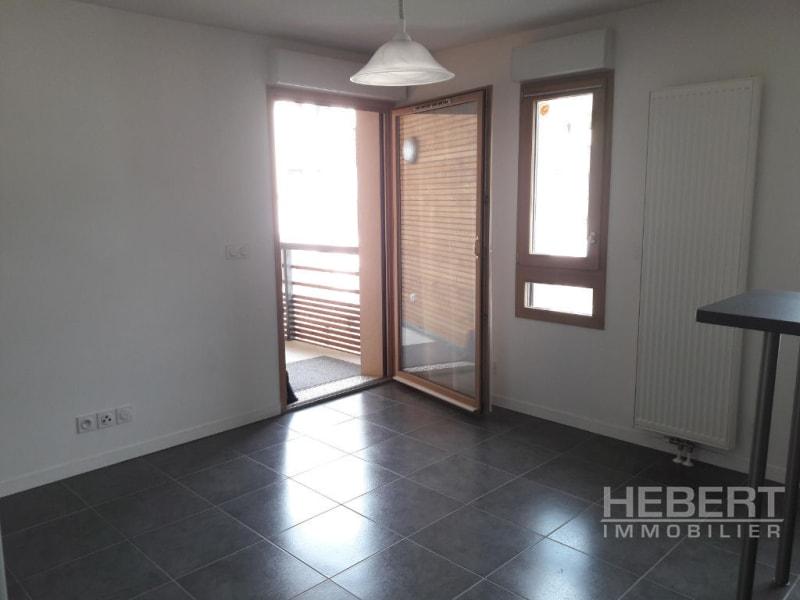 Vendita appartamento Sallanches 158000€ - Fotografia 6