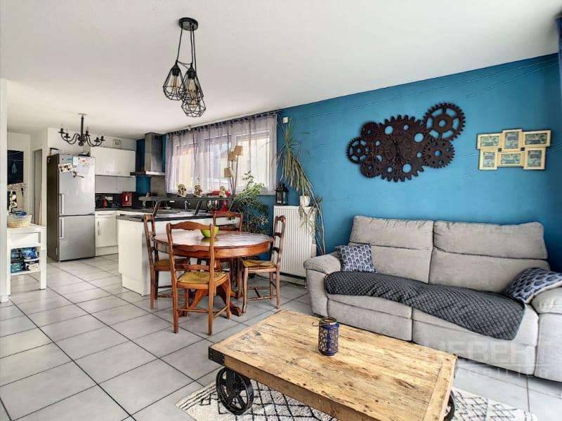 Vendita appartamento Passy 250000€ - Fotografia 1
