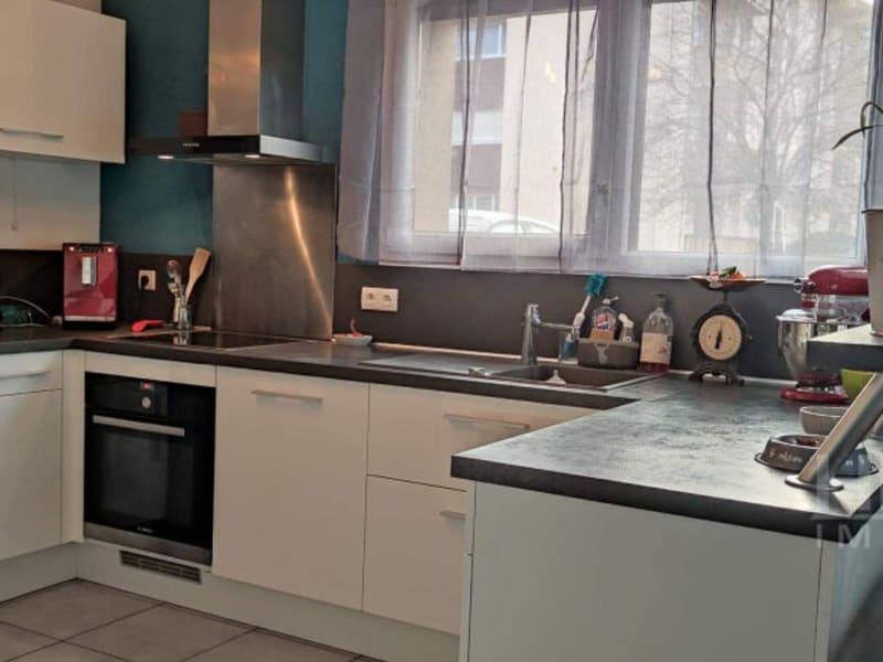Vendita appartamento Passy 250000€ - Fotografia 2