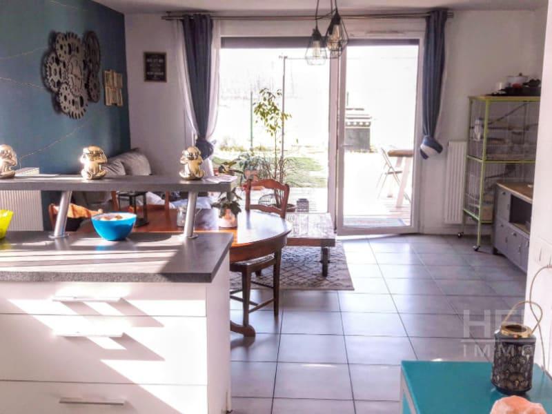 Vendita appartamento Passy 250000€ - Fotografia 6