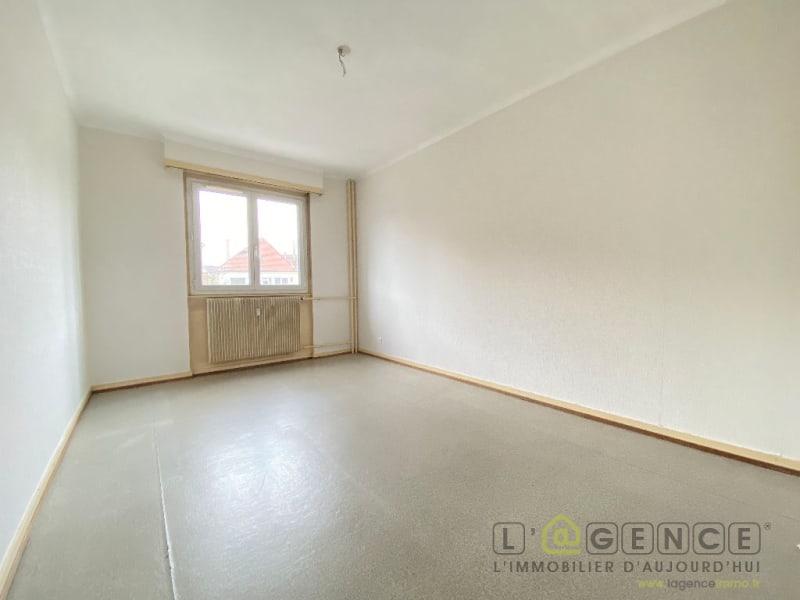 Appartement Colmar 4 pièce(s) 75.73 m2