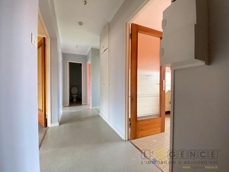 Vente appartement Colmar 124900€ - Photo 3