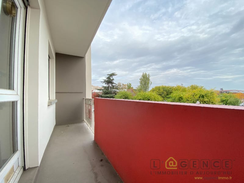 Vente appartement Colmar 124900€ - Photo 6