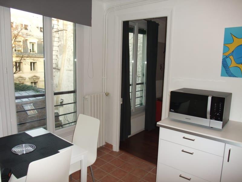 Rental apartment Paris 8ème 1600€ CC - Picture 5