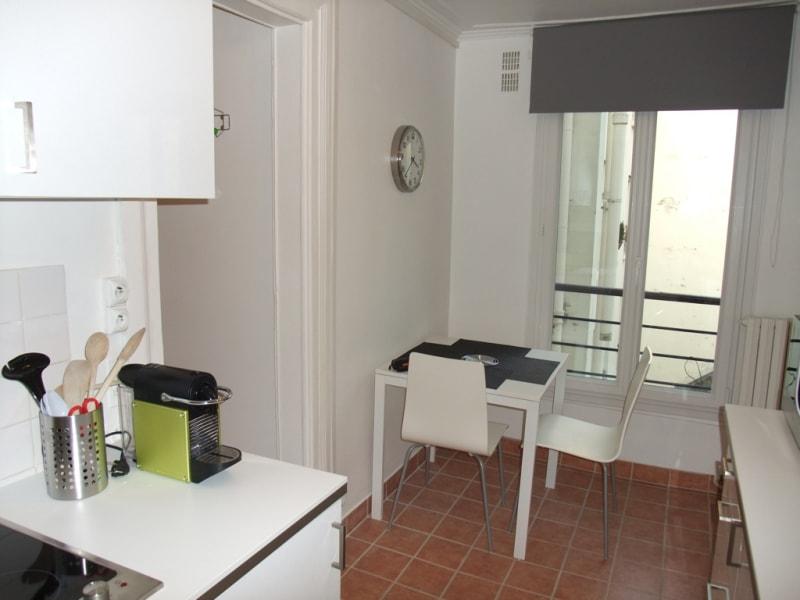 Rental apartment Paris 8ème 1600€ CC - Picture 6