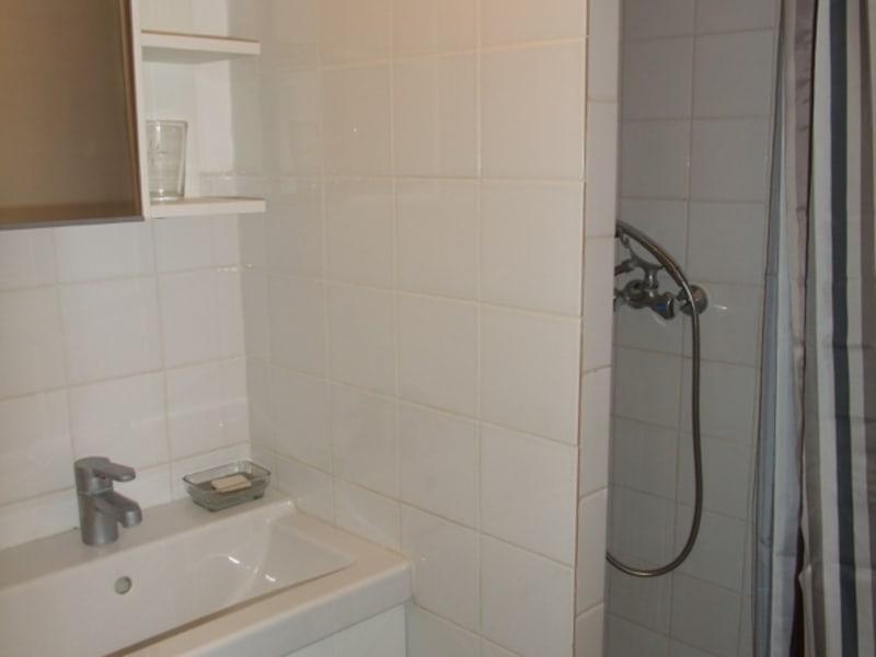 Rental apartment Paris 8ème 1600€ CC - Picture 7