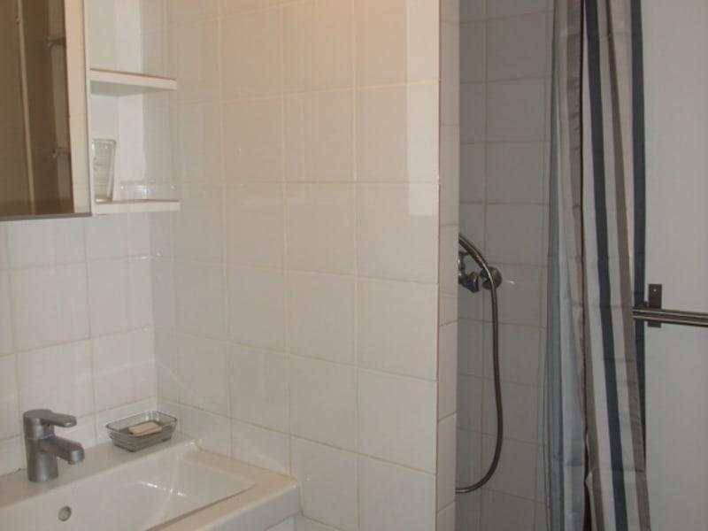Rental apartment Paris 8ème 1600€ CC - Picture 8