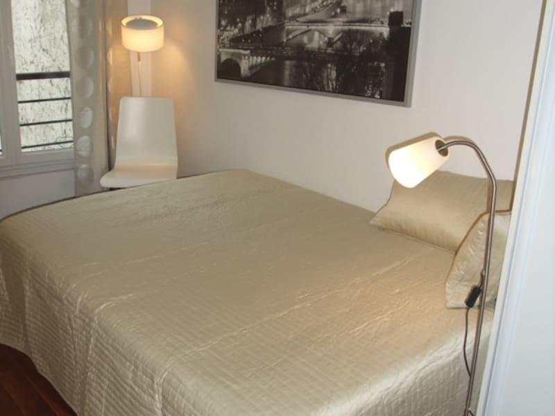 Rental apartment Paris 8ème 1600€ CC - Picture 9