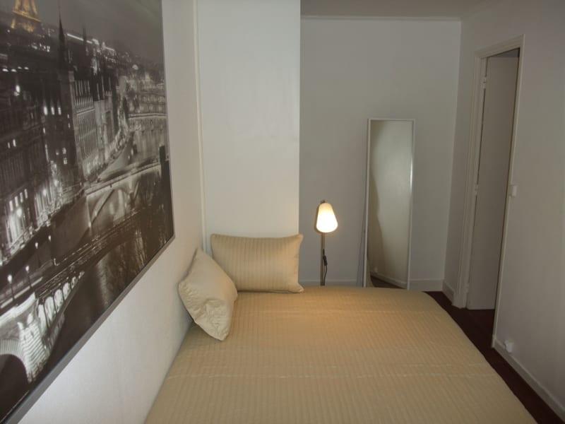 Rental apartment Paris 8ème 1600€ CC - Picture 10