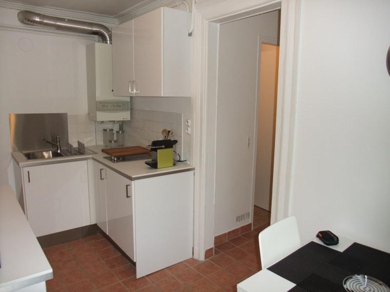 Rental apartment Paris 8ème 1600€ CC - Picture 12