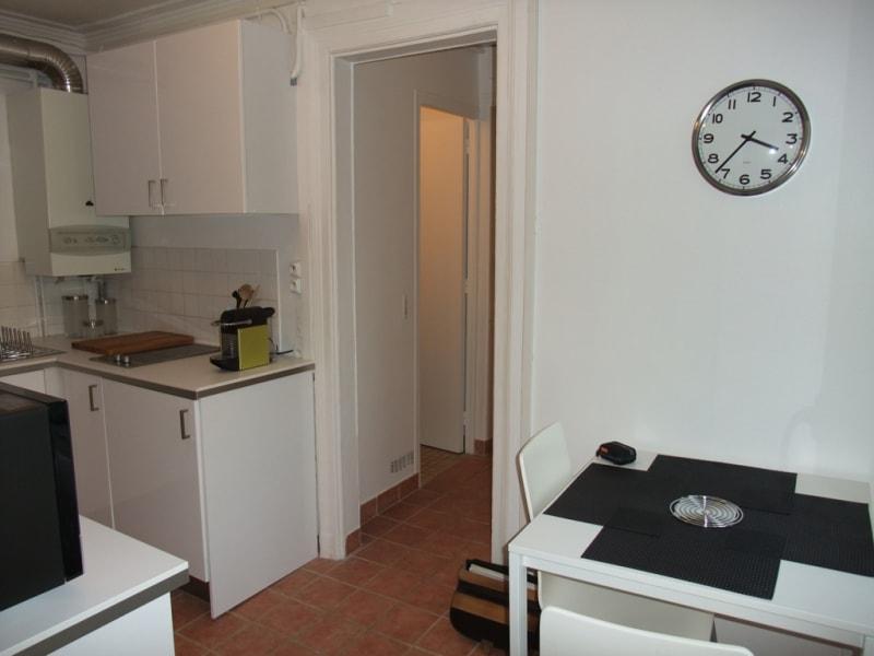Rental apartment Paris 8ème 1600€ CC - Picture 13
