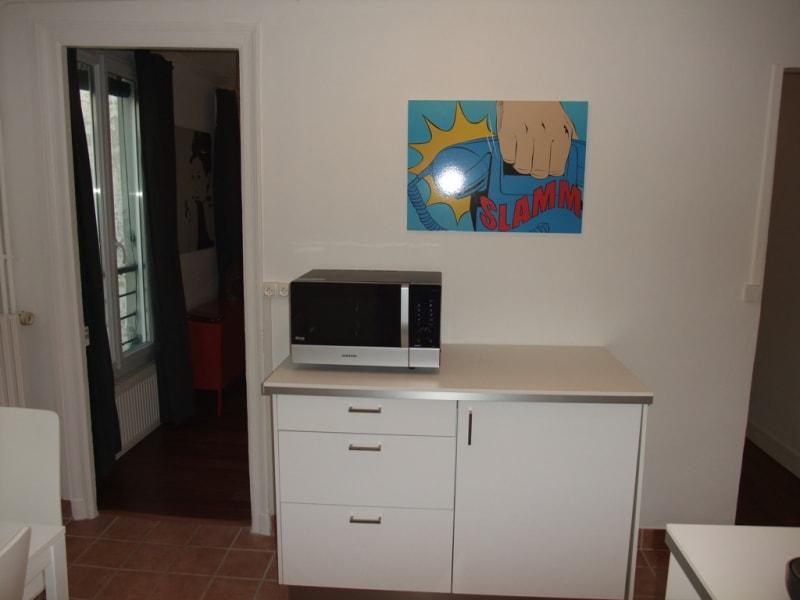Rental apartment Paris 8ème 1600€ CC - Picture 14