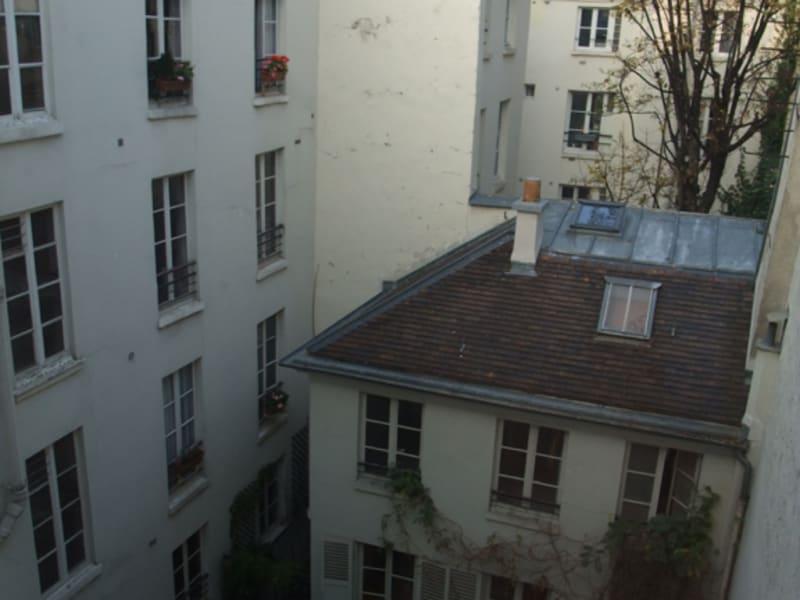Rental apartment Paris 8ème 1600€ CC - Picture 15