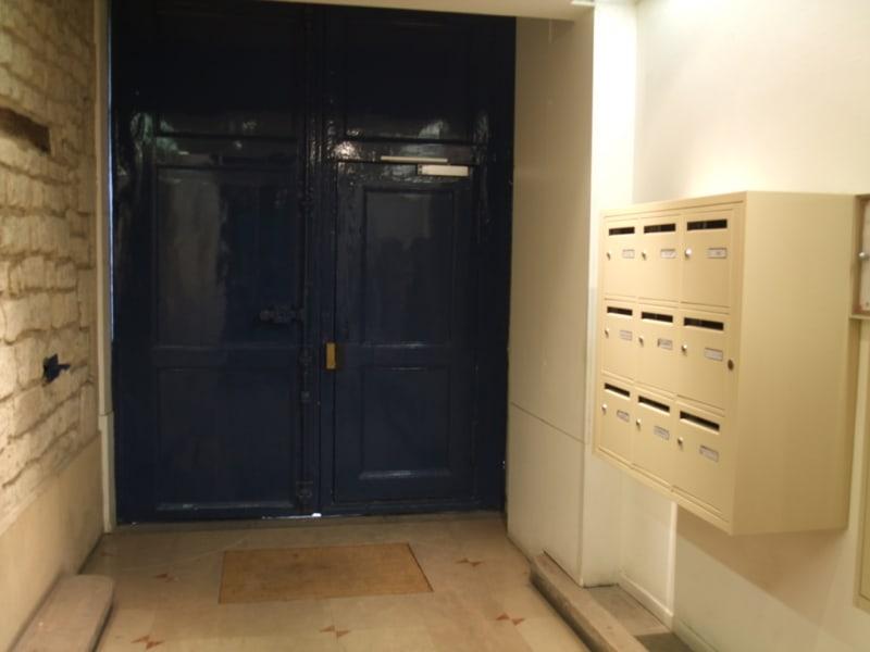 Rental apartment Paris 8ème 1600€ CC - Picture 17