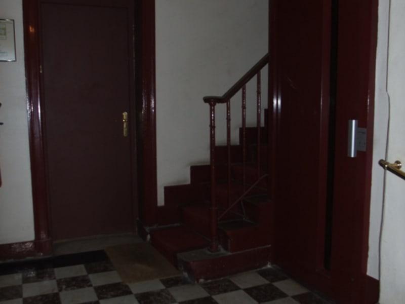 Rental apartment Paris 8ème 1600€ CC - Picture 18