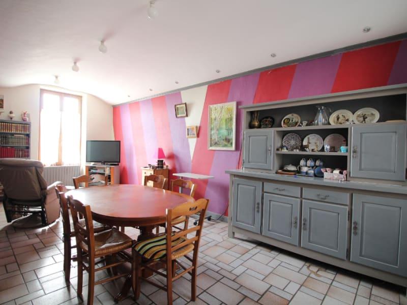 Vente maison / villa Saint genix les villages 175000€ - Photo 2