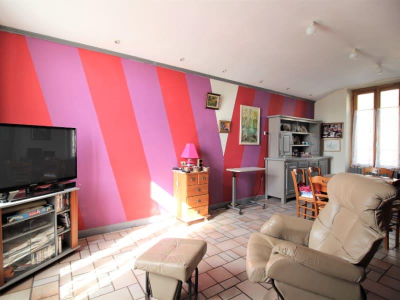 Vente maison / villa Saint genix les villages 175000€ - Photo 3