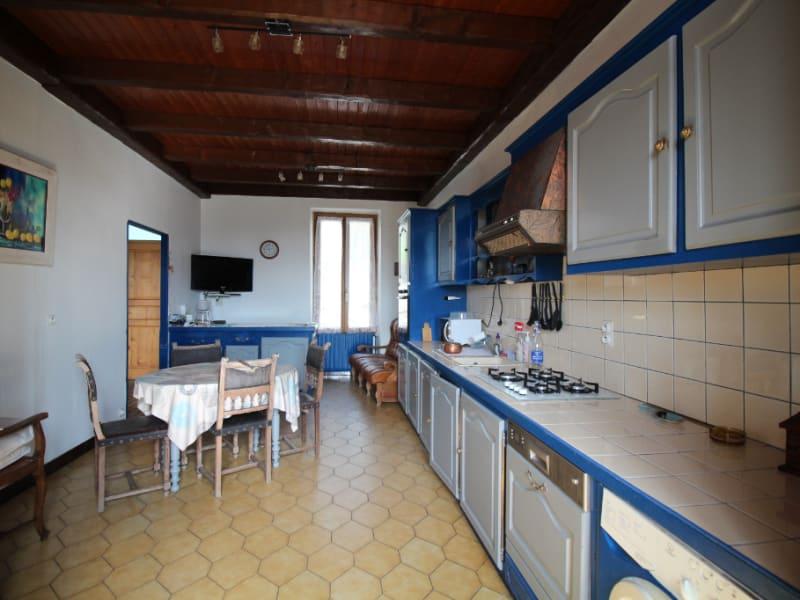 Vente maison / villa Saint genix les villages 175000€ - Photo 4