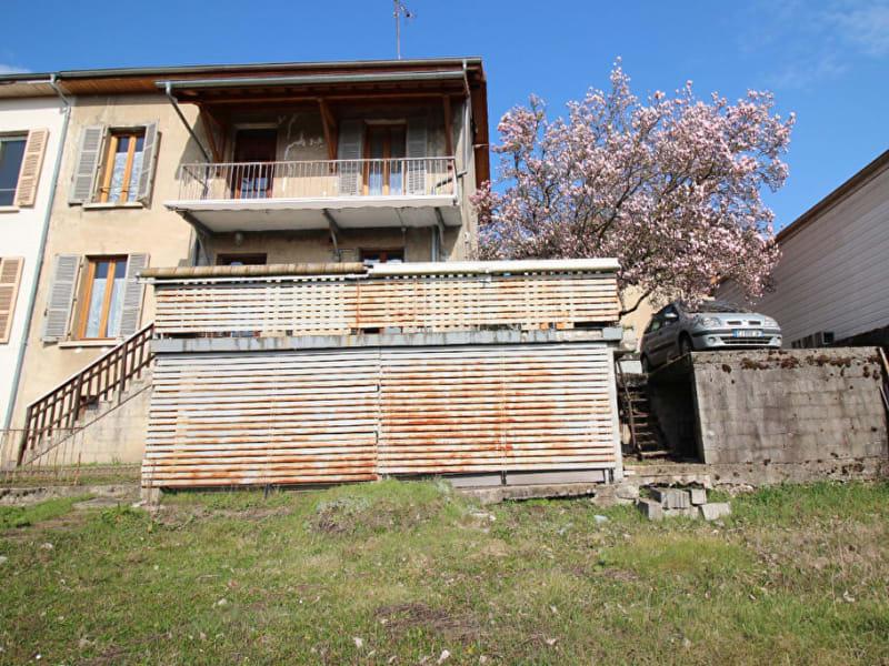 Vente maison / villa Saint genix les villages 175000€ - Photo 12