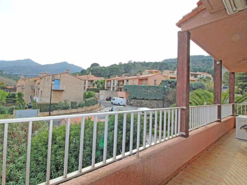Sale apartment Collioure 187 000€ - Picture 2