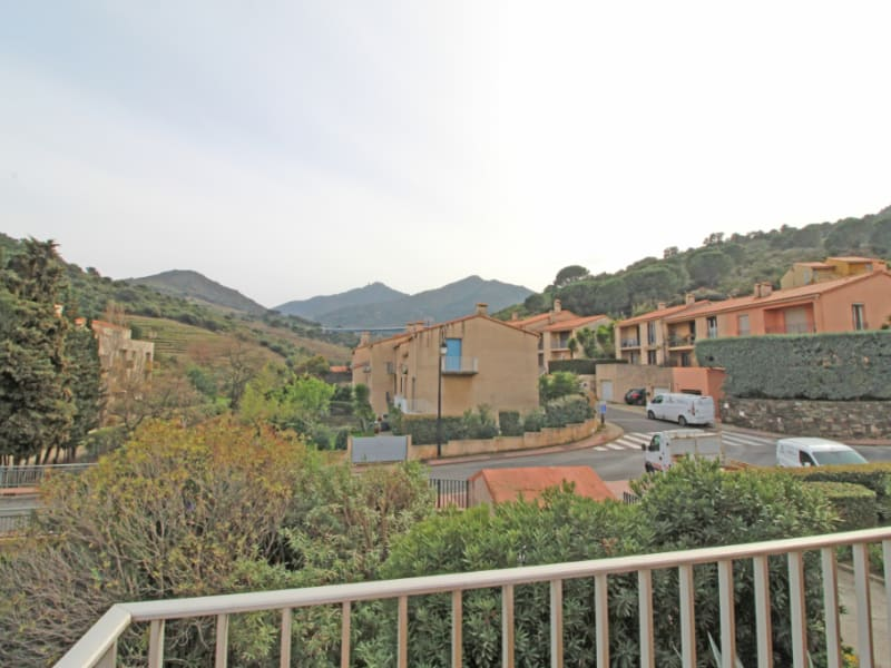 Sale apartment Collioure 187 000€ - Picture 5