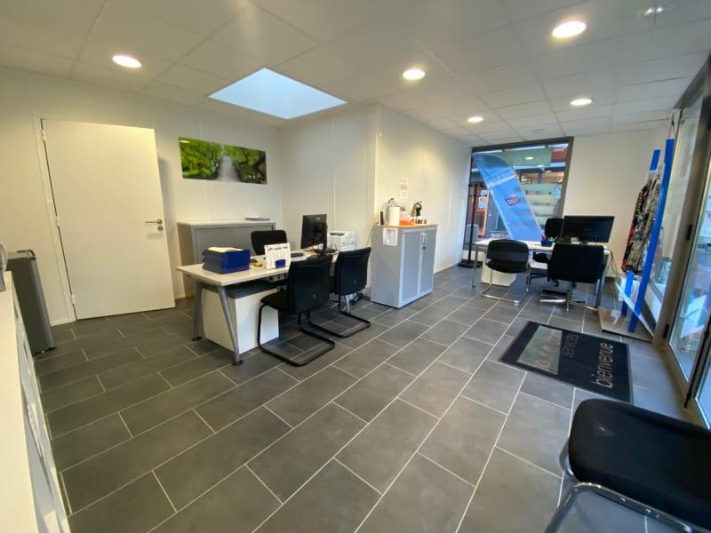 Sale empty room/storage Lesigny 154500€ - Picture 1
