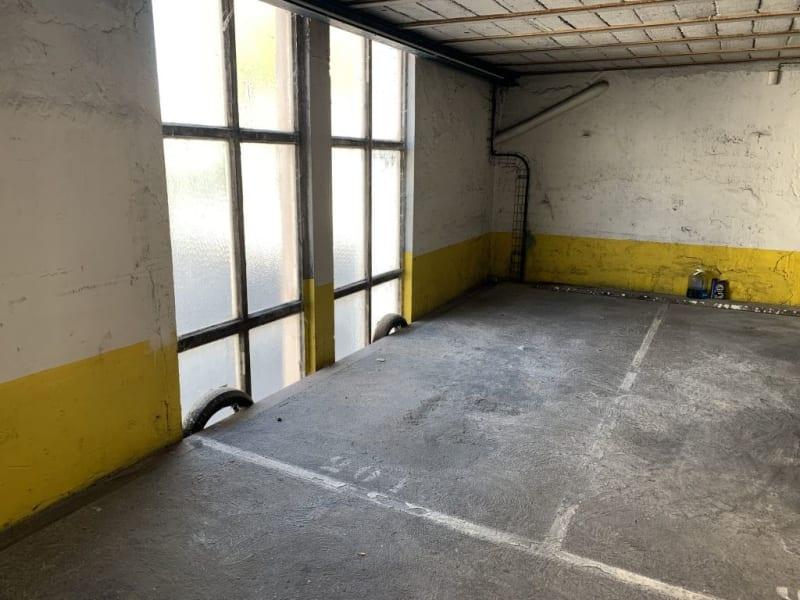 Sale parking spaces Lyon 6ème 21000€ - Picture 1
